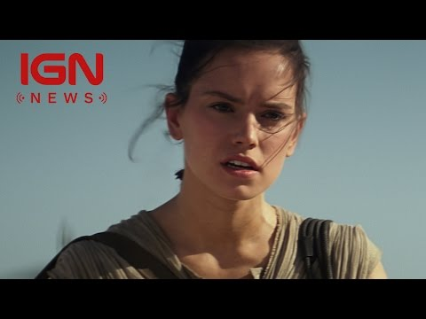 Rey's Instant-Rise Bread Not CGI and Tastes Terrible - IGN News