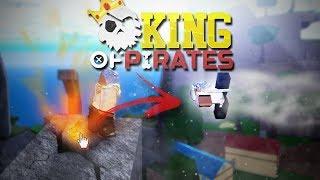 Roblox King of Pirates - Guru Guru No Mi Showcase (Spin Spin Devil Fruit) (Devil Fruit)