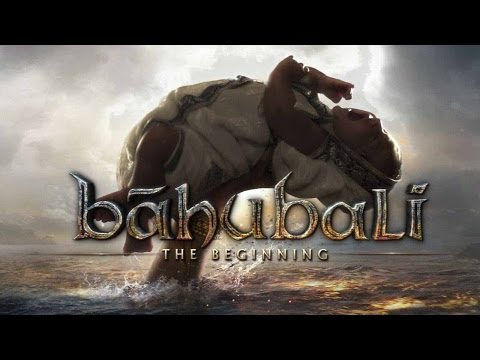 Baahubali: The Beginning | Khoya Hai | Audio Songs Hindi | Movie Songs 2015