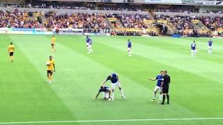 Wolves v Everton Richarlison GOAL 4K