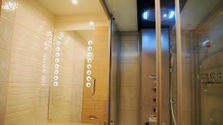 Ремонт ванной и туалета под ключ. г. Киев, ул. Ахматовой(, 2016-02-16T15:07:22.000Z)