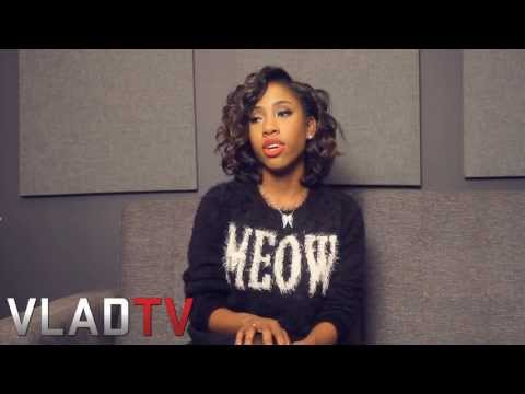 Sevyn Streeter: Chris Brown Isn't Next MJ