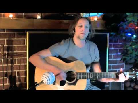 Zac Brown Band - Jolene - by Kevin David