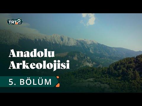 Anadolu Arkeolojisi | Kitanaura Ve İdebessos Antik Kentleri | 5. Bölüm