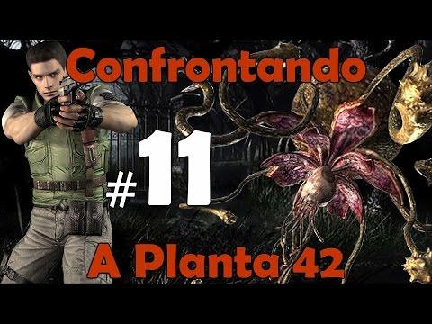 Full download resident evil remake 10 plant 42 mutante for Plante 42 resident evil