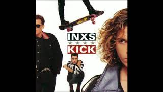 INXS - Need You Tonight / Mediate ´87