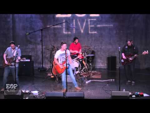 "Joe Hall Band ""Good Love Is On The Way"" (John Mayer cover) @ Eddie Owen Presents"