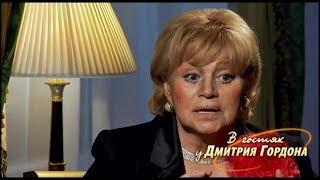 Егорова: Андрей Миронов, вообще-то, страшненький был... Это потом он расцвел, со мной рядом