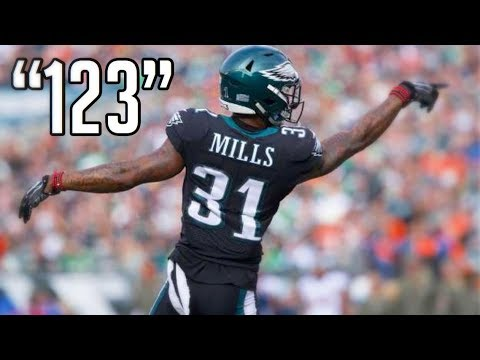 Jalen Mills Mix -