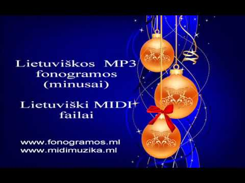 "I. Valinskienė ""Dieviška žiema"" (demo)"