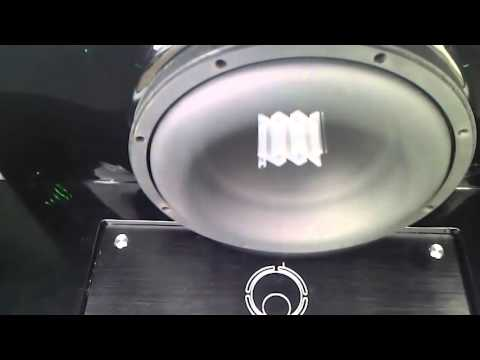 Subwoofer Videos. RE Audio xxx 12 subwoofer
