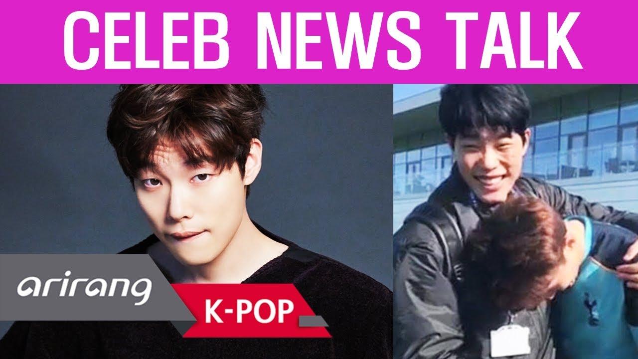 [Showbiz Korea] The Headlines in Korean Entertainment (June 21, 2018)