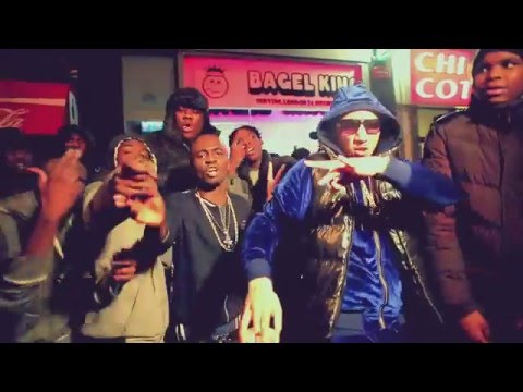 SP17 feat Cdai #TeamSix - Moscow [Music Video] Link Up TV