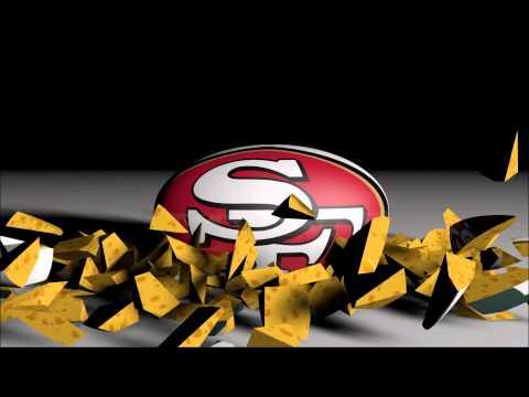 SF 49ers crush Greenbay Packers playoffs 2012-2013