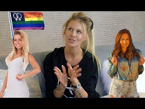 Adixia (LMSA): ' Oui j'ai déjà couché avec des femmes, d'ailleurs avec Stéphanie… '