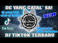 Dj Tiktok Terbaru Dj De Yang Gatal Gatal Sa Slow Full Bass Dj Terbaru   Mp3 - Mp4 Download