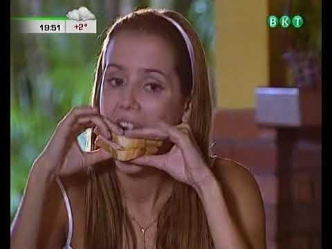 Семейные узы (130 серия) (2000) сериал