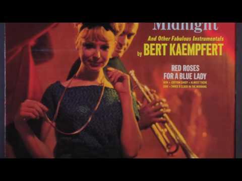 Bert Kaempfert & His Orchestra – Blue Midnight - 1964 - full vinyl album