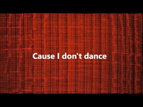 I Don't Dance Lee brice[ON SCREEN LYRICS]