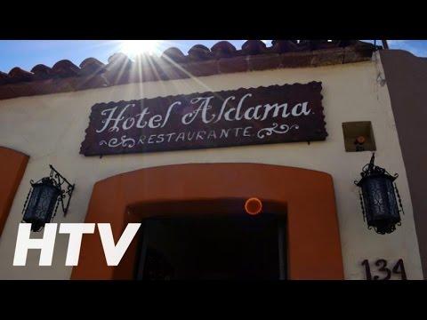 Hotel Aldama En Colima