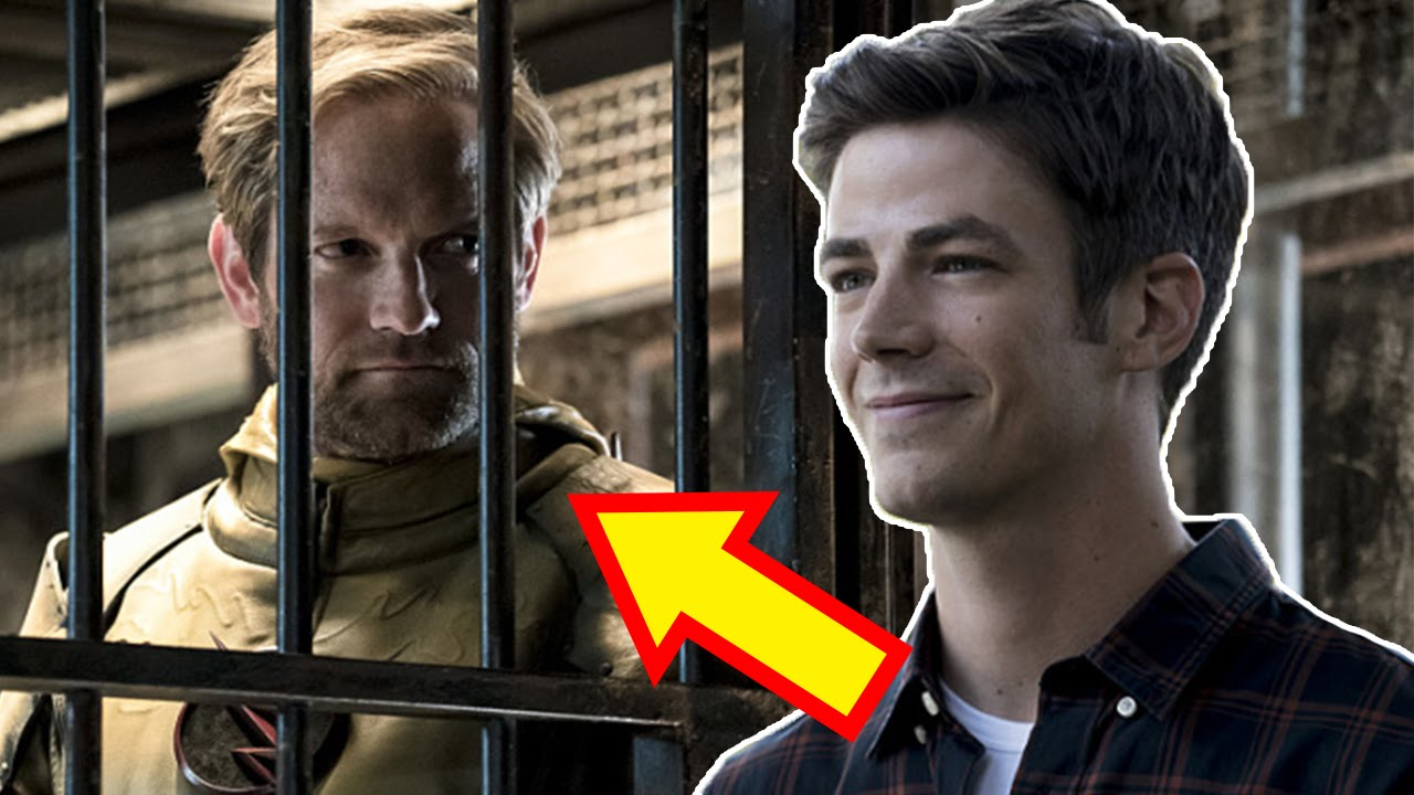 The Flash Season 3 Episode 1 Teaser Breakdown! -
