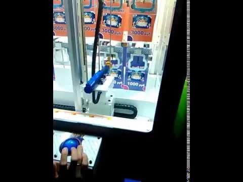 Как выиграть приз в призовых автоматах!
