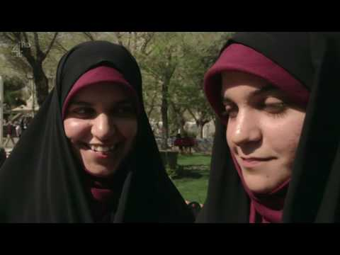 Channel4 Unreported World: Irans Dating Revolution
