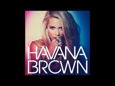 Havana Brown - Naughty (Audio)