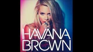 Havana Brown Naughty Audio.mp3