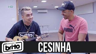 Baixar Cesinha Pique Novo | Entrevista e dicas de cavaquinho