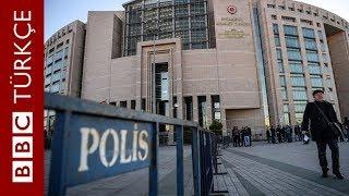 Tehlike Altındaki Avukatlar Günü: Türkiye 2. kez listede