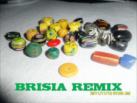 "BRISIA LIVE ""NGARKER"