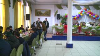Исламская свадьба  Мухаммада