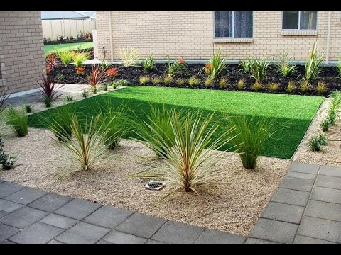 Small yard landscape ideas for Beautiful small gardens