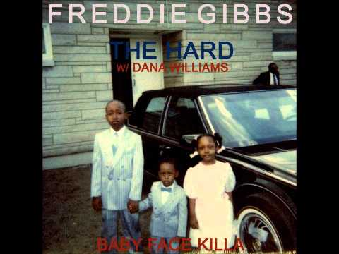 Freddie Gibbs - The Hard mp3