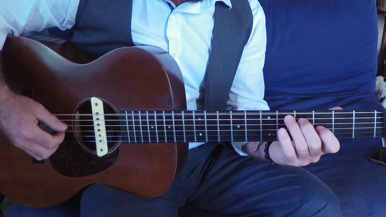 Heartbeats  -  Jose Gonzales cover version