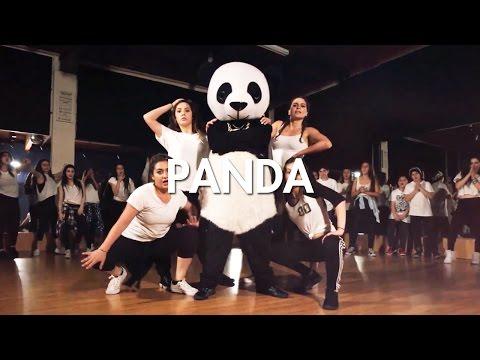 Desiigner - Panda (Dance Video)   Mihran Kirakosian Choreography