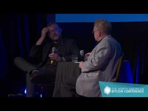Giga Watt - Dave Carlson And Michael Terpin - The North American Bitcoin Conference 2017