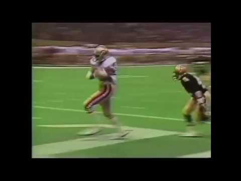1989 NFL on CBS Intro - 49ers at Jets