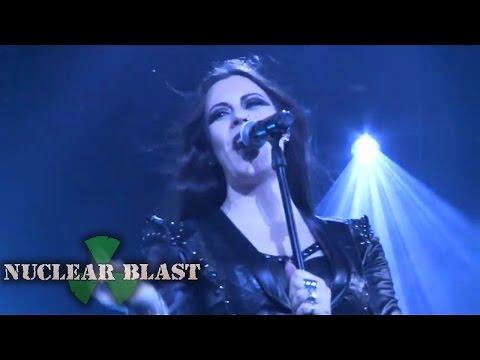 NIGHTWISH -  Shudder Before The Beautiful (Live at Wembley Arena)