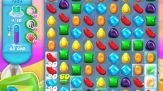 Candy Crush Soda Saga Level 1434 - NO BOOSTERS