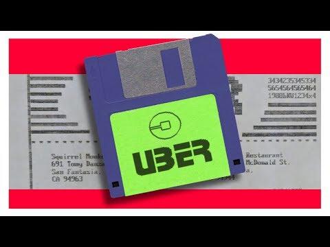 Uber in the Eighties