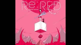 KASHIWA Daisuke / Subliminal Affirmation / from Re:RED