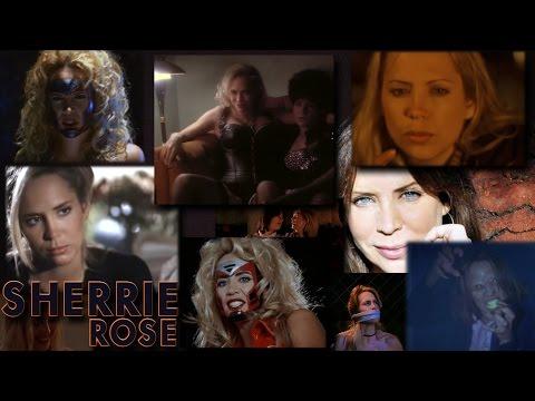 Sherrie Rose