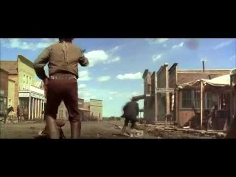 "Open Range  - ""You The One Who Killed Our Friend"""
