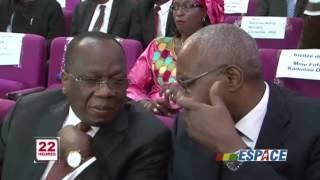 Le gouvernement Guinéen est finalement connu, des nouvelles figures l'ont intégré