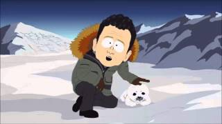 BP Is deeply sorry!  (We're Sorry) South Park