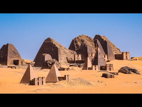 8 Lost Ancient Civilizations You've Never Heard of