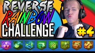 who s better pat or lex w thesmithplays reverse rainbow challenge cod bo2 zombies ep 4