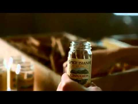 Spice Islands TV Commercial, 'Crafted Spices'